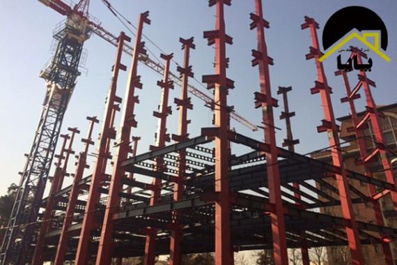 پروژه جمشیدیه فاز 1